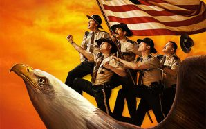 Film Review – Super Troopers 2 (2018)