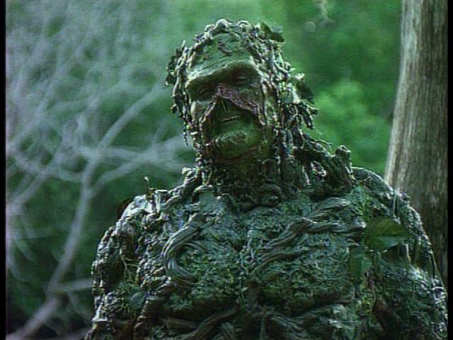 dick durock swamp thing - photo #27