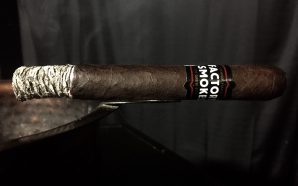 Cigar Review – Factory Smokes Maduro