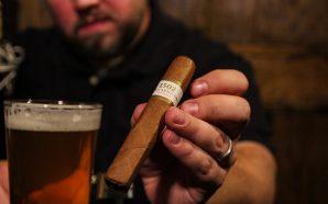 Episode 33 – The Running Man / 1502 Nicaragua cigar…