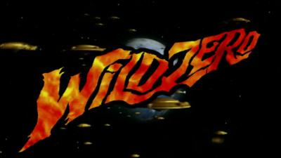 The name of tonight's film is Wild Zero.