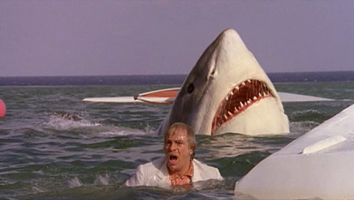 It's easy to get lost in the vast sea of killer shark movies...