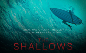 Film Review – The Shallows