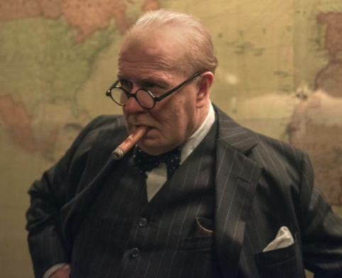 film review darkest hour 2017 tuesday night cigar club