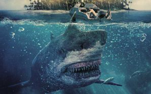 Film Review – Toxic Shark (2017)