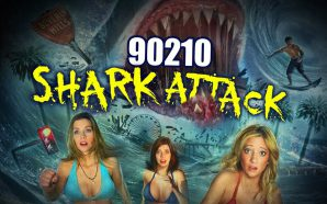 Film Review – 90210 Shark Attack (2014)