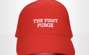 Film Review – The First Purge (2018)