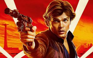 Film Review – Solo: A Star Wars Story (2018)