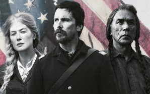 Film Review – Hostiles (2018)
