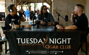 TNCC Interview with Fred Rewey of Nomad Cigar Company