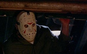 Film & Cigar Review – Friday the 13th Part 3…