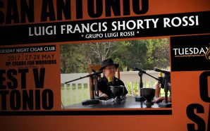 TNCC interviews Shorty Rossi at CATS Fest 2017