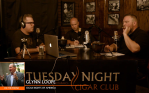 TNCC Interview with Cigar Rights of America's Glynn Loope