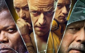 Film Review – Glass (2019)