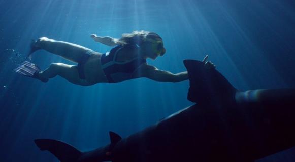 Deep Blue Sea 2 Kritik