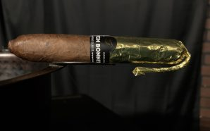 Cigar Review – Scotch Bonnet by Viaje