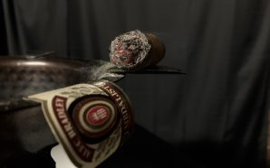 Cigar Review – Medalist by Alec Bradley