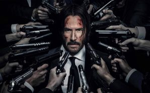 Film Review – John Wick 3 (2019)