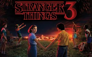 Review – Stranger Things, Season 3