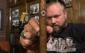 Episode 98 – No Chance (2017), Montecristo No 2 cigar,…