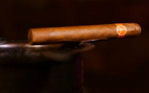 Cigar Review – OneOff Canonazo by Illusione