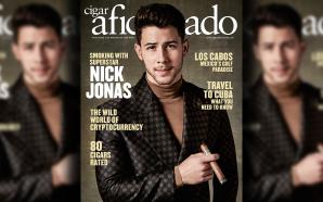"""Cigar Aficionado's """"Nick Jonas Controversy"""""""
