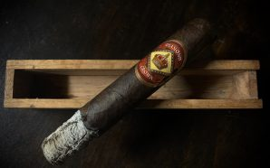 Cigar Review – Diamond Crown No. 4 Maduro
