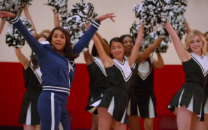 Lifetime Movie Review – The Wrong Cheerleader (2019)