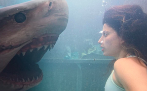 Film review – Deep Blue Sea 3 (2020)