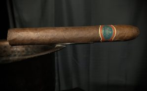 Cigar Review – Futuro Selección 109 by Warped Cigars