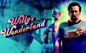 Episode 137 – Willy's Wonderland (2021), Herrera Estelí Miami cigar,…