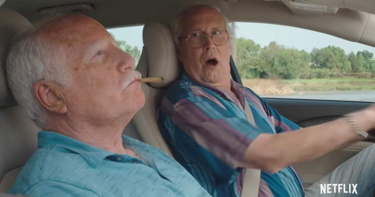 Film Review - The Last Laugh (2019) - Tuesday Night Cigar Club