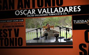 TNCC interviews Oscar Valladares at CATS Fest 2017